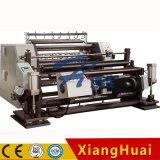 China New Style Automatic Slitting Machine with Rewinding