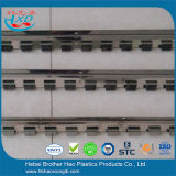 EU Stainless Steel S. S304 Manufacturer Durable Plastic Curtain Assembly Hardware Sets