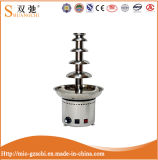 Hot Sale 5 Layers Stainless Steel Chocolate Fountain