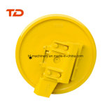 E230 E320 Ex300-5 Undercarriage Parts Front Idler Assembly for Excavator