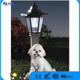 Poly-Silicon Solar Panel Animal Solar LED Lamp