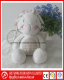 Soft Plush Toy Eeaster Bunny Rabbit for Baby