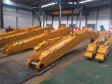 12-30m Long Reach Boom for Excavator
