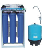 5 Stage 100gallon Commercial RO System with Auto-Flush 100-400gallon