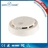 Home Security Alarm System Smoke Detector