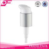 Unique Design Silver Cream Pump for Cosmetic Liquid