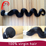 Body Wave Human Hair Extension Remy Hair Weft