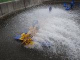 415V 50Hz Paddle Aerator Aquaculture Machine