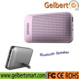 Many Colors Portable Rechargeable Bluetooth Speaker Whith 5000mAh