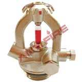 Auto Fire Sprinkler with Release Valve, Xhl07005