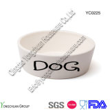 Ceramic Pet Bowl for Wholesale