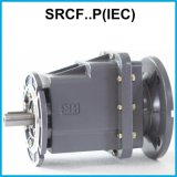 Src Power Transmission Helical Gearbox Reducer