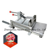 Small Manual Meat Slicer for Home