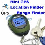 Mini GPS Receiver Location Finder Keychain