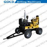 Hydraulic Feeding Drill Machine Deep Water Drill Rig