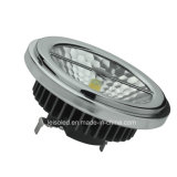 New Arrival 95ra 900lm 15W G53 AR111 LED Light Source
