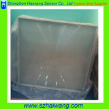 F650mm 400*320mm Linear Fresnel Lens for Solar Furnace