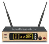GS-668 Professional Wireless Microphone Transmitter