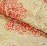 Plain Style Sofa Fabric for European Market