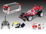 RC Car Remote Control Car High Speed RC Model (H1562080)