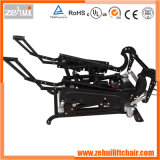 Lift Chair Recliner Mechanism with Linear Actuator (ZH8071)
