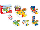 5 in 1 Sport Game Set Sport Toy (H5005016)