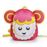 High Quality Cute Little Sheep Figure Cartoon Backpack for Children