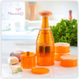 Multifunctional Manual Food Vegetable Chopper, Onion Chopper