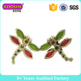 Elegant Pretty Fashion Enamel Earring for Wholesale (21778)