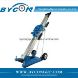 TCD-400 max 450mm diameter drill rig stand for concrete drilling