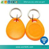 125 kHz RFID Key Tag Keychain Suppliers