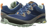 China Men Outdoor Sports Shoes Hiking Footwear Athletic Sneakers (816-9827)
