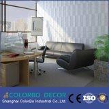 Acoustic Decor Materials Exhibition Wall Panel 3D