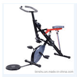 Factory Wholesale Horse Riding Machine Easy to Exercise
