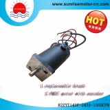 82zyt143f-2435-1000CPR PMDC Motor with 1000CPR DC Motor