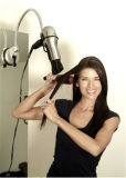 Hot Blo and Go Hands Free Hair Dryer Holder