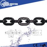 DIN764 Black Finished Alloy Steel Chain