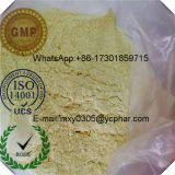 Safety Pharmaceutical Raw Powder Ecdysone CAS 3604-87-3 Plant Extract
