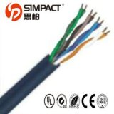 Ulce Rohsiso Approved Outdoor Cat 6 UTP Cable