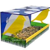 Best Price and Good Quanlity Acrylic Window Bird Feeder