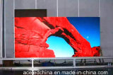 Outdoor High Resolution Truck LED Display for Mobile Advertising (P6 SMD)