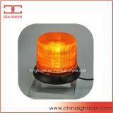 Emergency Vehicle LED Warning Beacon with Amber Dome (TBD327A-LEDIII)