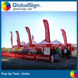 10′x20′ Hot Selling Aluminum Pop up Tents (50mm Hex Alu)