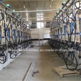 Automatic Cow Milking Machine for Dairy Farm Hlg2