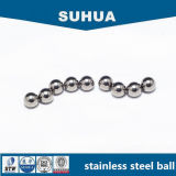 High Hardness 440c Stainless Steel Balls for Bearing 4.7625mm
