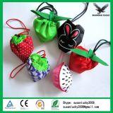 Custom Nylon Polyester Foldable Fruit Bag