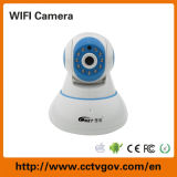 720p P2p Indoor WiFi Wireless Web Cam IP Camera Support Two-Way Audio