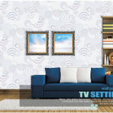Italy Fashion Design Waterproof Wall Paper