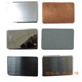 Precious Metal Plastic Ss Copper Composite Panel