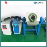 15 Kw~300 Kw Small Portable Induction Melting Furnace